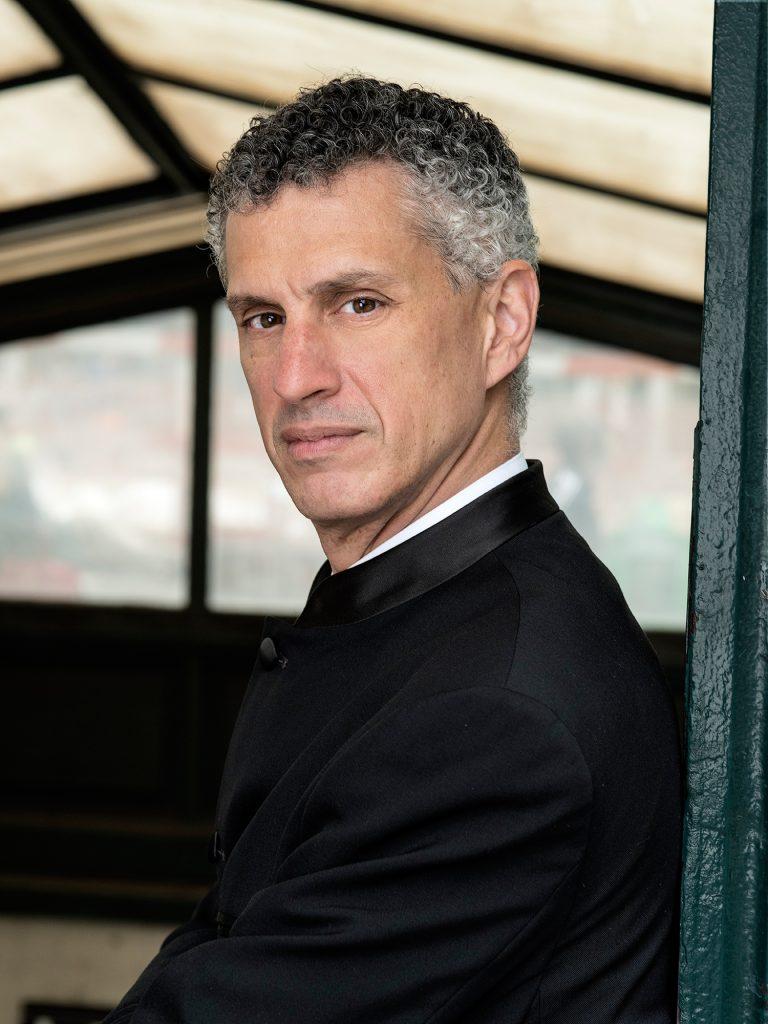 Robert Franz conductor